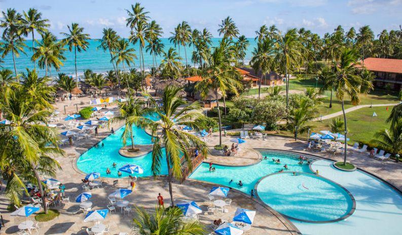 Vila Galé Cumbuco resort all inclusive