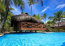 Resort all inlcusive Costa do Sauípe