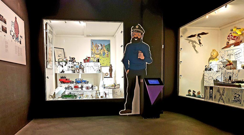 MOOF, museu para ir em Bruxelas