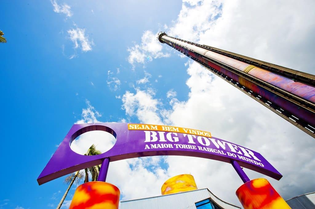 Big Tower Beto Carrero