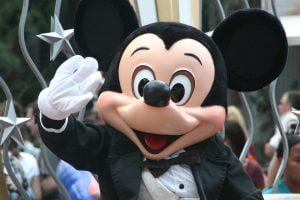 Mickey Mouse Pacotes Disney tudo incluso