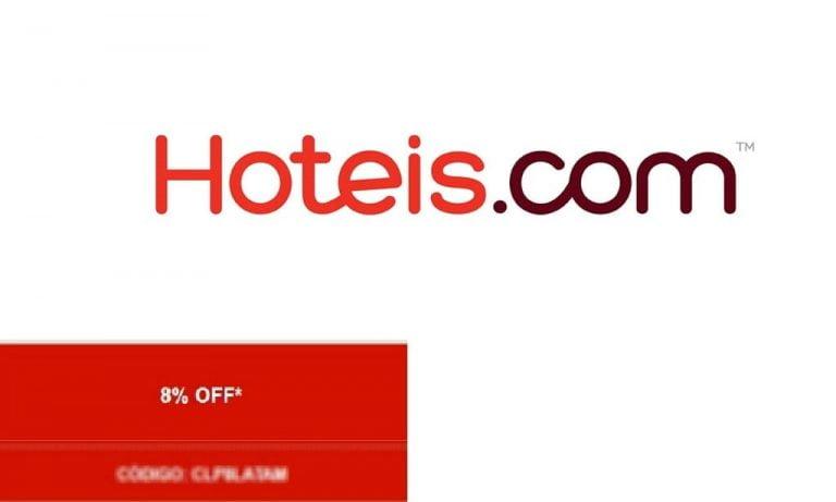 hoteis.com cupom