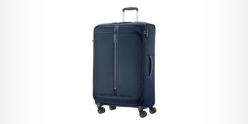Estabilidade da bagagem